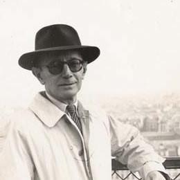 Aníbal Machado - Site Arnaldo Godoy