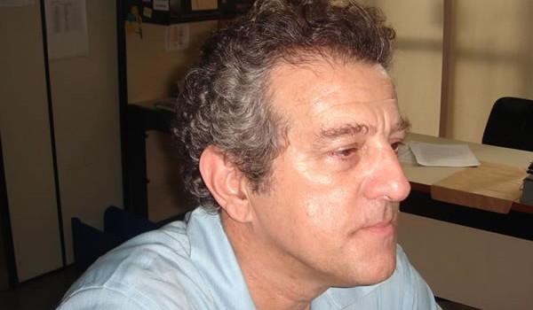 equipe Arnaldo GodoY Célio Cruz