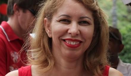 Equipe Arnaldo Godoy - Cida Delavy