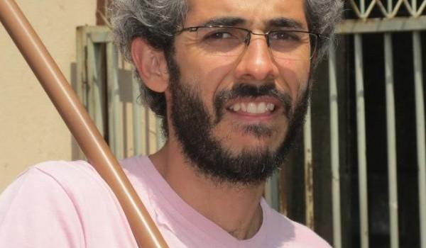 Equipe Arnaldo Godoy - Kleberth Mendes