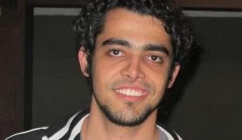 Equipe Arnaldo Godoy - Rafael Andrade