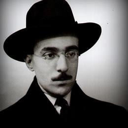 Fernando Pessoa - Site Arnaldo Godoy