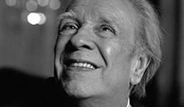 Jorge Luis Borges - Site Arnaldo Godoy