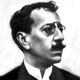 Olavo Bilac - site Arnaldo Godoy