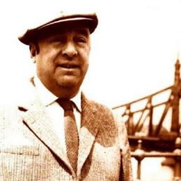Pablo Neruda - site Arnaldo Godoy