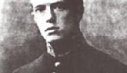 Raul de Leoni - site Arnaldo Godoy
