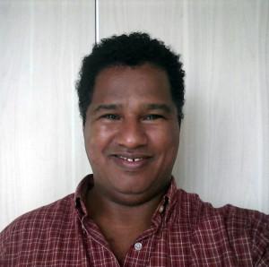 Roberto Raimundo - Assessor de Cultura e Juventude