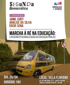 CARTAZ_3_segunda democrática_29-04-2019